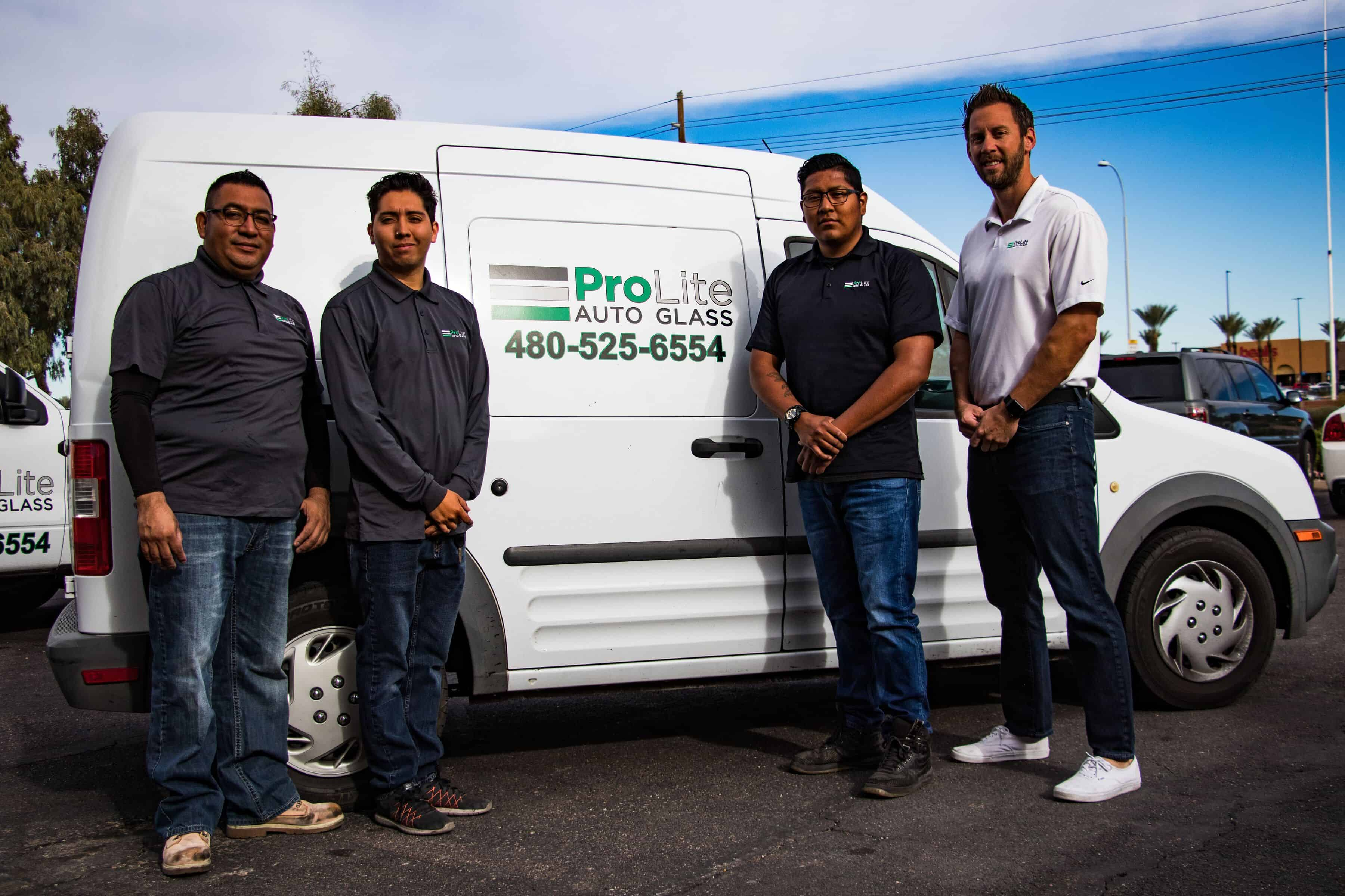 auto glass installers