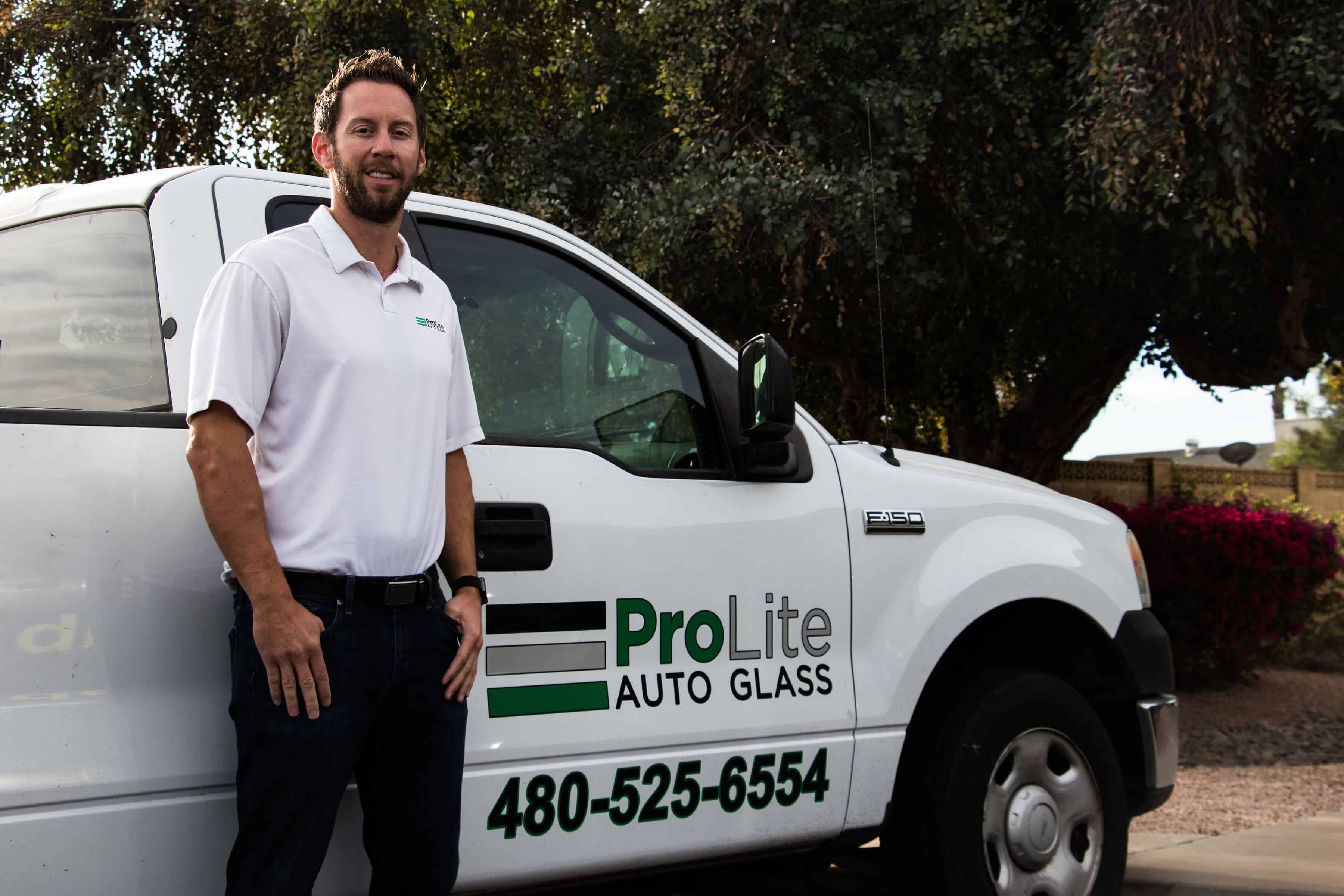 auto glass repair shop