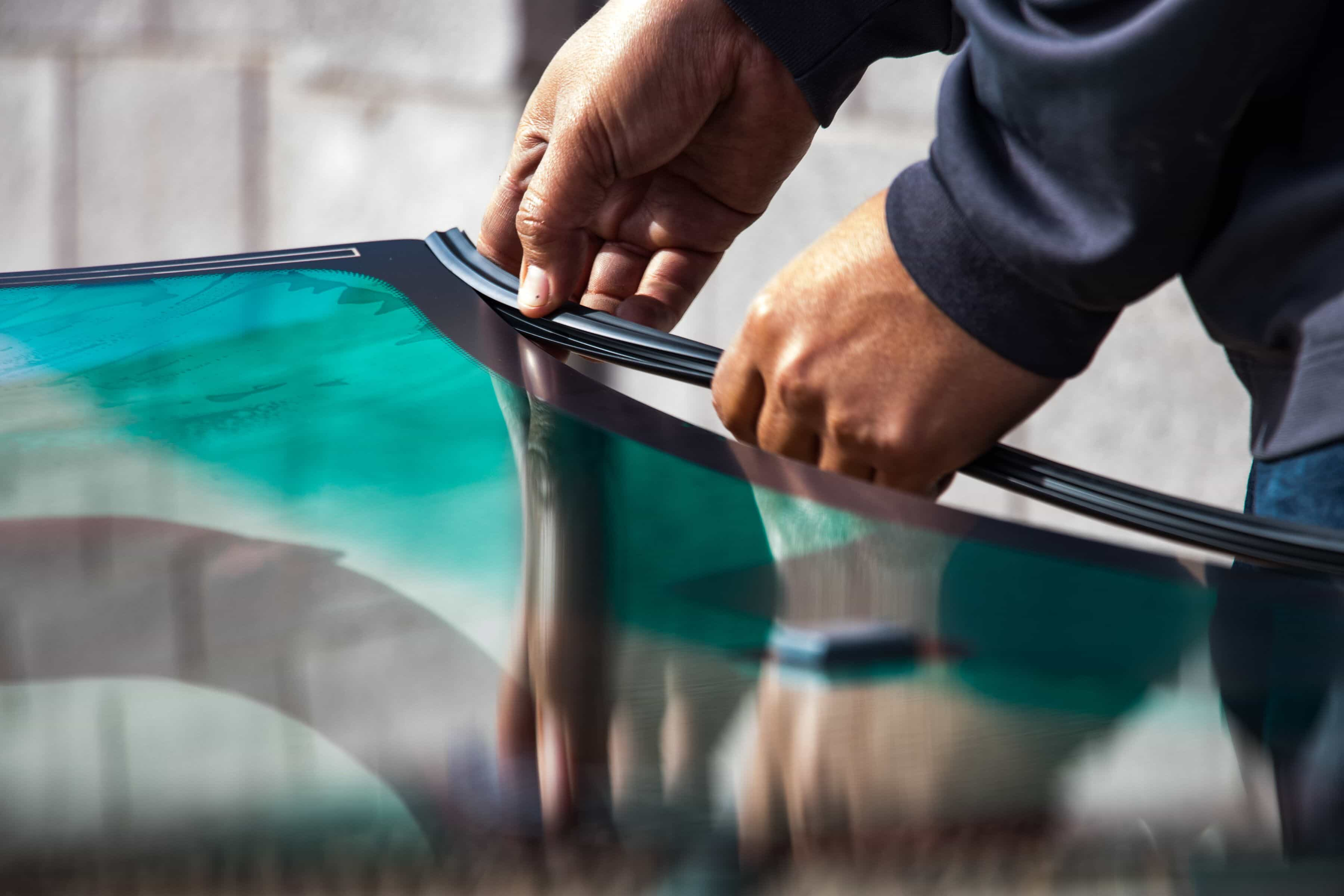 auto glass replacement in chandler