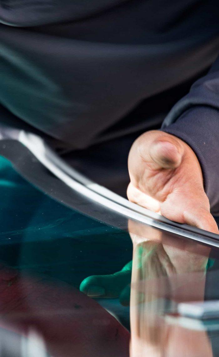 car window glass repair