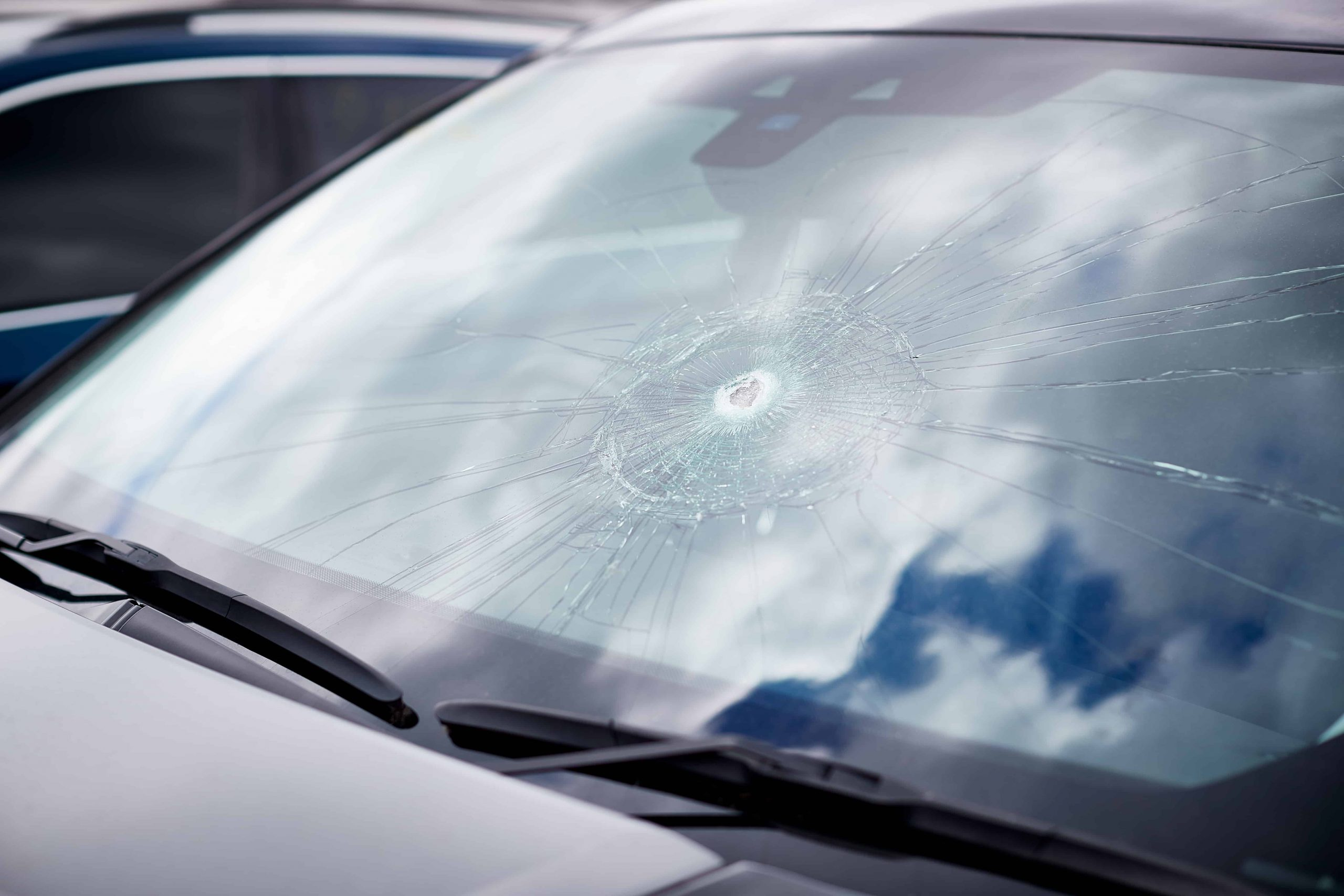 need a new windshield