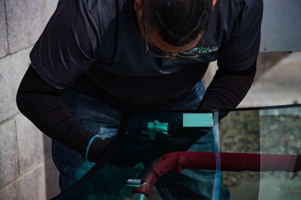 scottsdale az windshield replacement